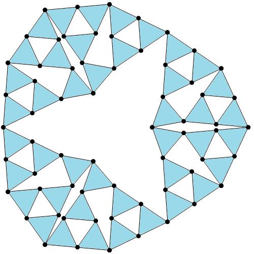 4-regular graph