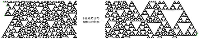The completed Basilisk -- click to enlarge